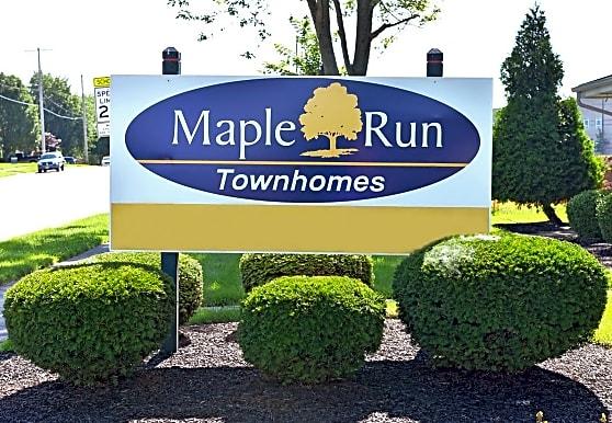 Maple Run Apartments, Miamisburg, OH