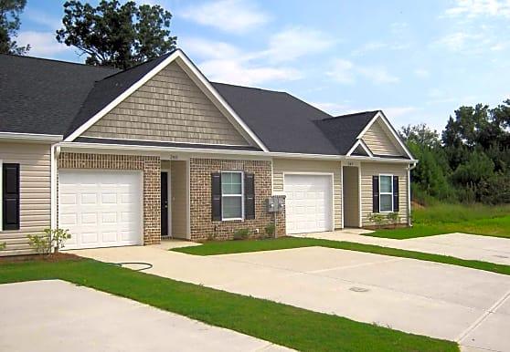Brandimere Townhomes, Grovetown, GA