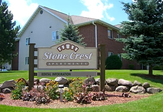 Stone Crest Apartments, Madison, WI
