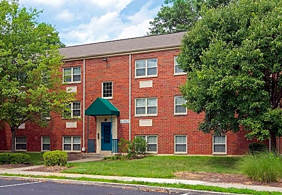 Woodland Springs, District Heights, MD