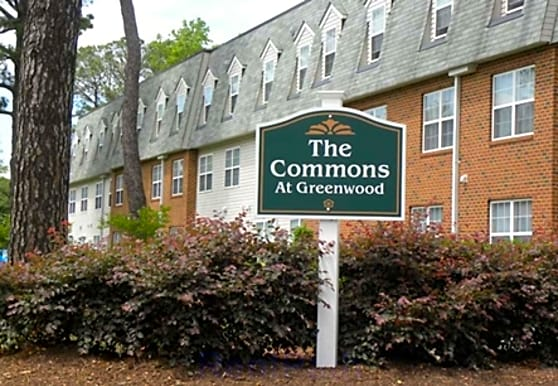 The Commons at Greenwood, Portsmouth, VA
