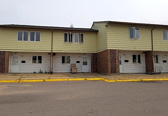 Graysherwoods Apartments, Hibbing, MN