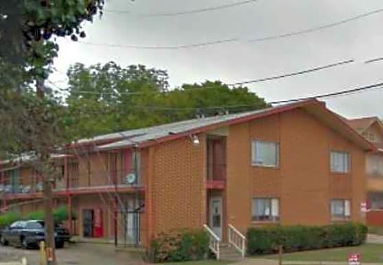 El Ocotillo Apartments, Dallas, TX