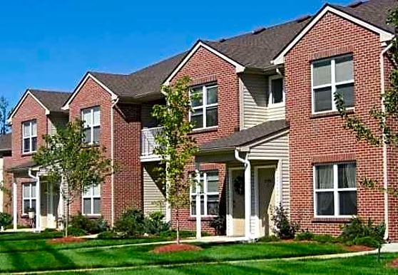 Forest Ridge, Indianapolis, IN