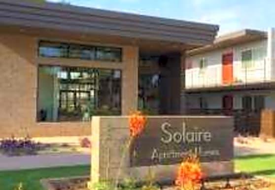 Solaire, Tempe, AZ