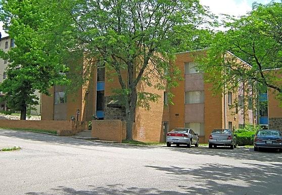 Cambridge House, Pittsburgh, PA
