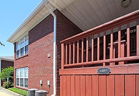 Willow Oaks Apartments, Louisville, KY
