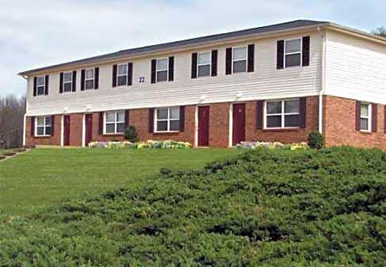 Boulder Creek Apartments, Greenville, SC