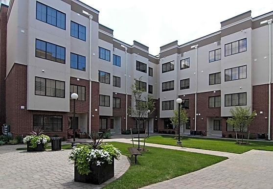 Lofts at Middlesex, Middlesex, NJ