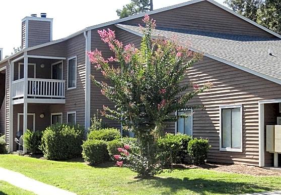 Martins Creek, Summerville, SC