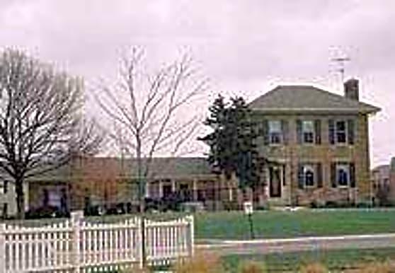 Country Ridge, Hilliard, OH