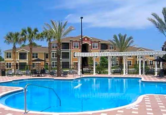 Courtney Villages Apartment Homes, Lady Lake, FL