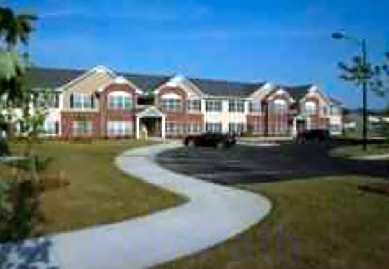 Carriage Hills Apartments, Lumberton, NC