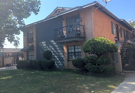Sundance Senior Terrace, El Cajon, CA