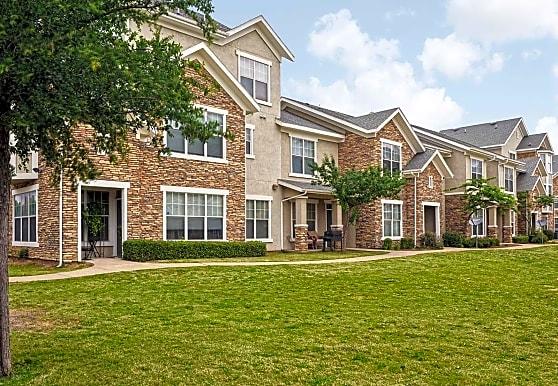 Delafield Villas, Dallas, TX