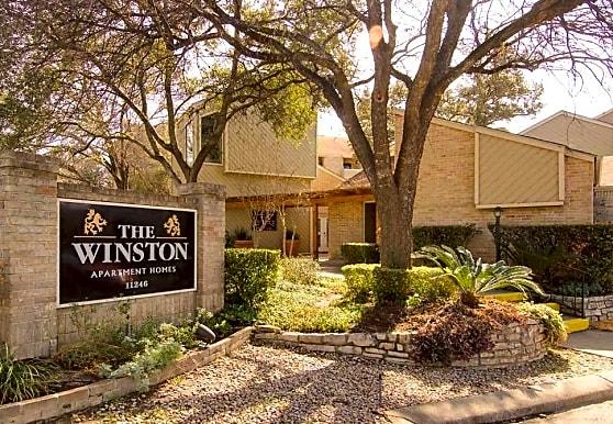 The Winston, San Antonio, TX