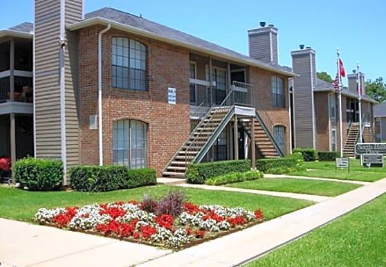 North Hills Place, Richland Hills, TX