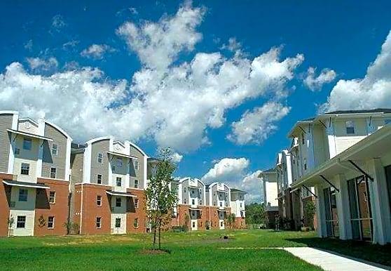 University Village at Sweethome, Buffalo, NY
