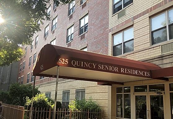 Quincy Senior Residences Lp, Brooklyn, NY