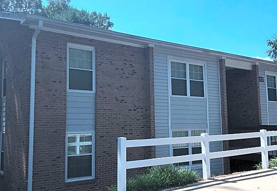 Village Creek Apartments, Morganton, NC