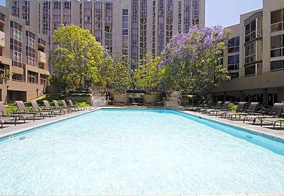 Promenade Towers, Los Angeles, CA