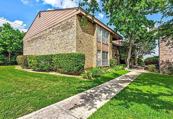 Marland Place, Temple, TX