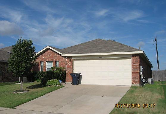 11004 Redbrook Lane, Fort Worth, TX