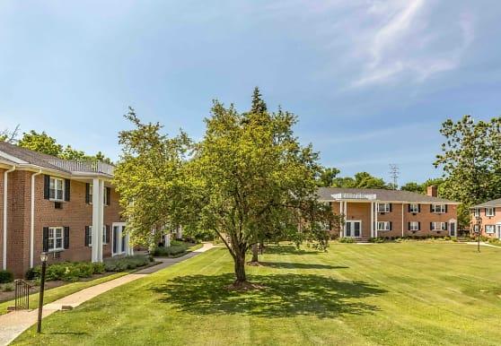 Rosedale Manor, Madison, NJ