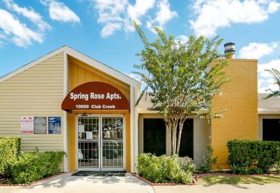 Spring Rose, Houston, TX