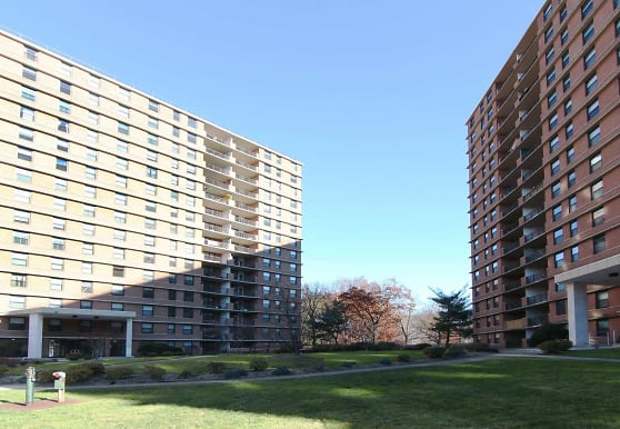 Troy Towers, Bloomfield, NJ