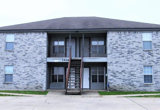 3406 Cantabrian Dr Unit A, Killeen, TX