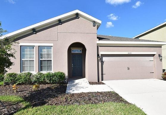 2426 Silverview Dr, Lakeland, FL