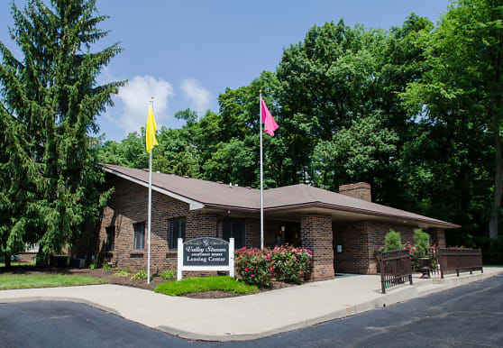 Valley Stream Apartments, Maumee, OH