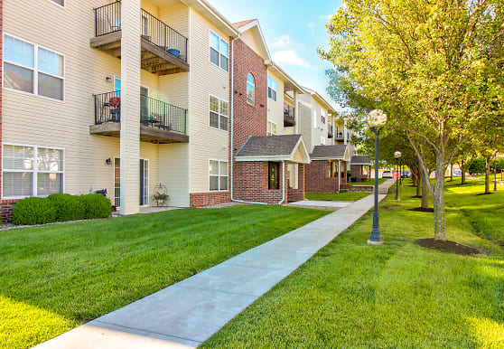 Tiburon View Apartments, Omaha, NE
