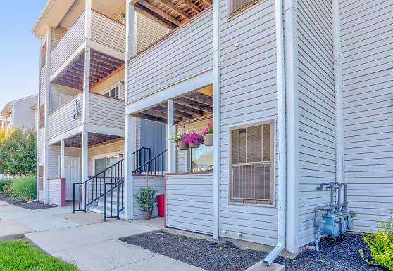 Baytree Apartment Homes, Dover, DE