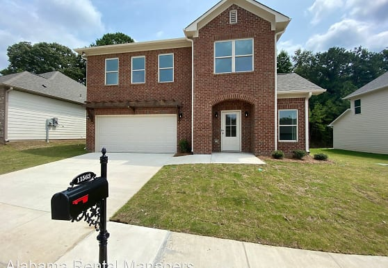 11563 Crimson Ridge Rd, Brookwood, AL