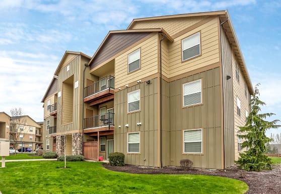 Aspen Grove Apartments, Salem, OR