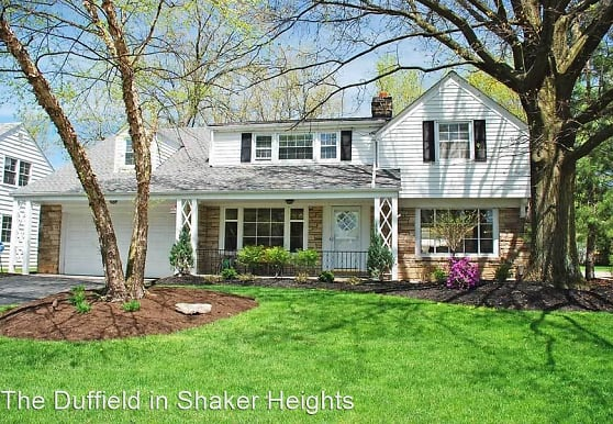 23547 Duffield Rd, Shaker Heights, OH