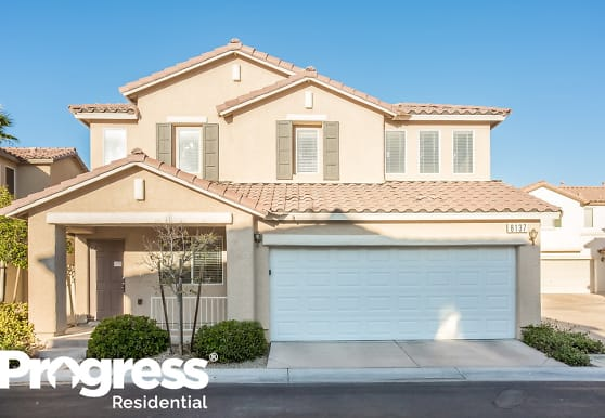 8137 Finch Feather Street, Las Vegas, NV