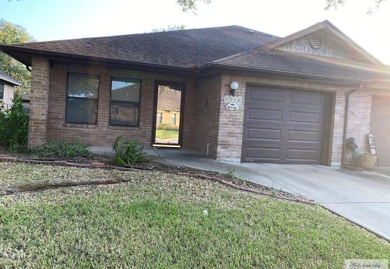 6326 Guinevere Dr, Harlingen, TX