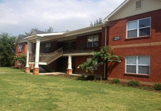 Spring Branch Apartments, Huntsville, AL