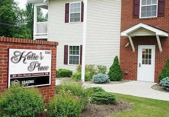 Katie's Place, Buffalo, NY