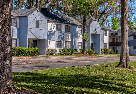 Riverbank Apartment Homes, Jacksonville, FL