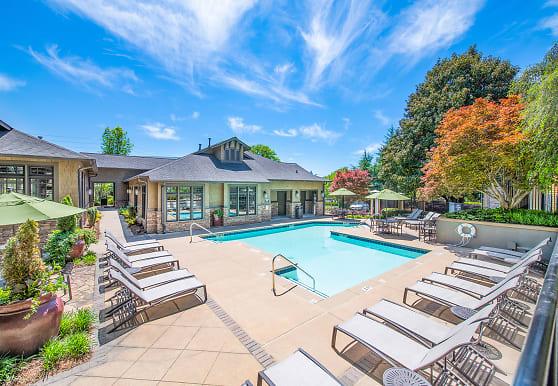 MAA Peachtree Hills, Atlanta, GA