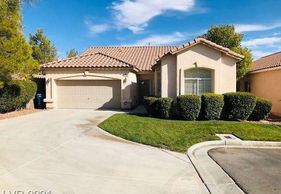 2718 Grande Valley Dr, Las Vegas, NV
