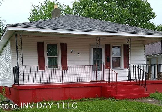 912 Randolph St, Dayton, OH