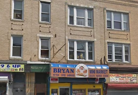 74 Martin Luther King Dr., Jersey City, NJ