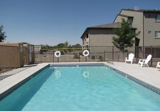 La Terraza Apartments, Farmington, NM