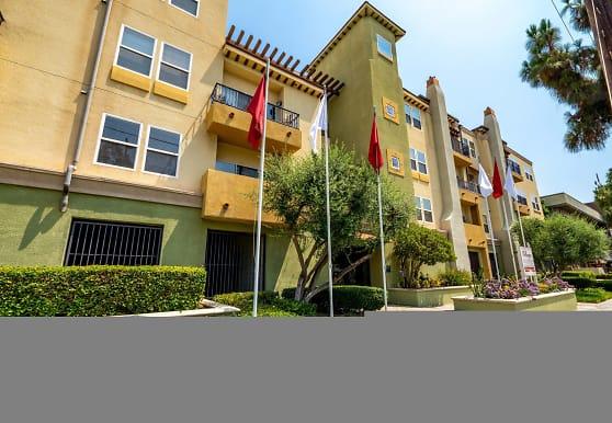 The Villagio Apartments Northridge Ca 91324