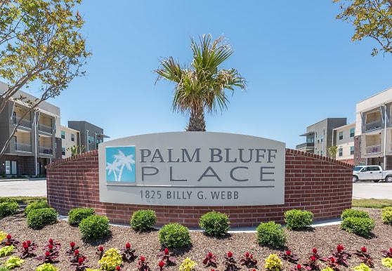 Palm Bluff Place, Portland, TX